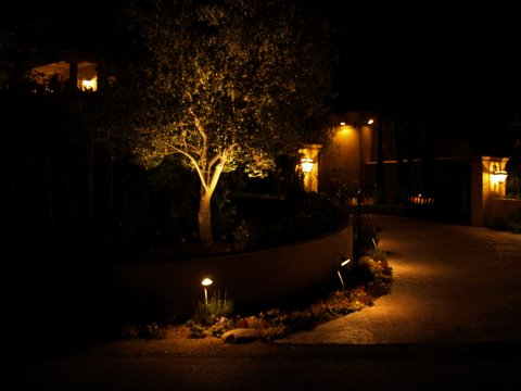 Westlake Village Outdoor Lighting Landscape Lighting