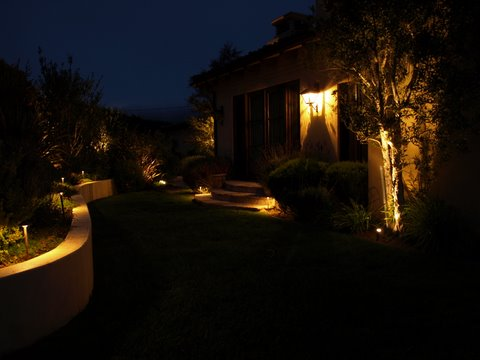 Westlake Village Outdoor Lighting Landscape Lights
